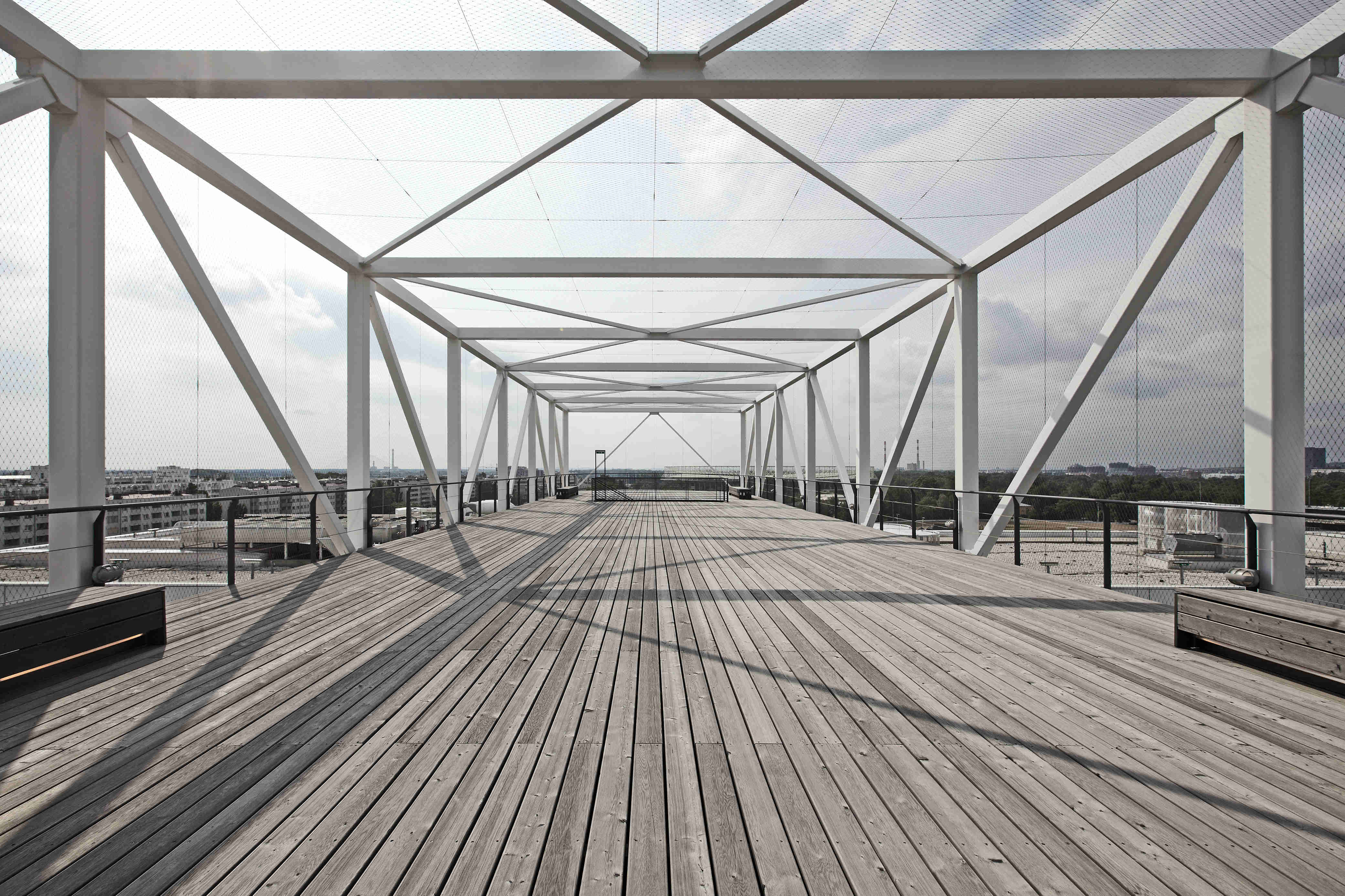 Gallery - Bridge Safety