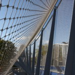 Pedestrian Bridge France Webnet Feature